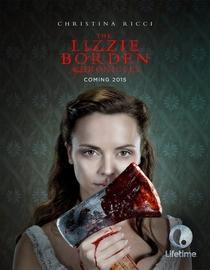 The Lizzie Borden Chronicles (1ª Temporada) - Poster / Capa / Cartaz - Oficial 6