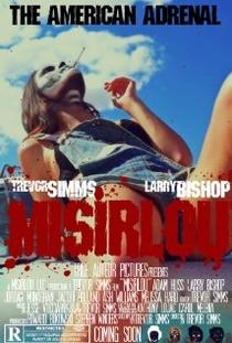 Misirlou - Poster / Capa / Cartaz - Oficial 1
