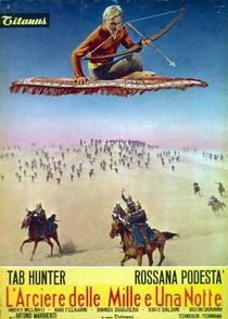 A Seta de Ouro - Poster / Capa / Cartaz - Oficial 1