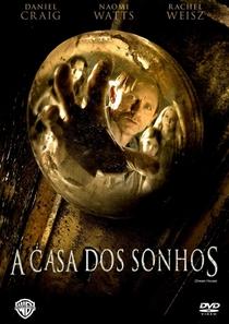 A Casa dos Sonhos - Poster / Capa / Cartaz - Oficial 6
