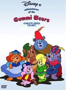 Os Ursinhos Gummi (Gummi Bears)