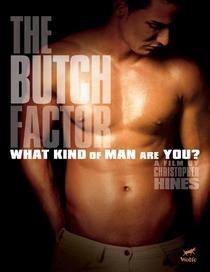 O Fator de Butch - Poster / Capa / Cartaz - Oficial 1