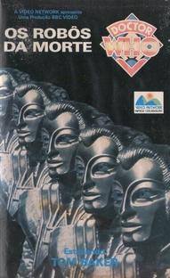 Dr. Who - Os Robôs da Morte - Poster / Capa / Cartaz - Oficial 1