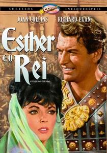 Esther e o Rei - Poster / Capa / Cartaz - Oficial 2