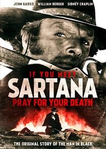 Se Encontrar Sartana, Reze Pela Sua Morte - Poster / Capa / Cartaz - Oficial 5