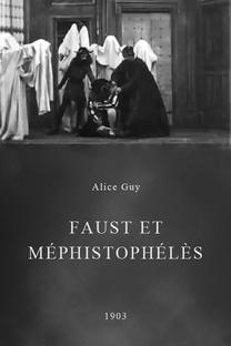 Faust et Méphistophélès - Poster / Capa / Cartaz - Oficial 1