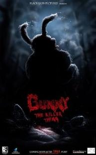 Bunny the Killer Thing - Poster / Capa / Cartaz - Oficial 2