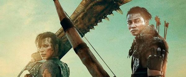 Monster Hunter (2020) - Crítica