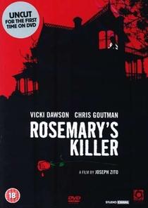 Quem Matou Rosemary? - Poster / Capa / Cartaz - Oficial 10