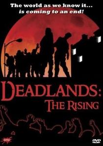 Deadlands: The Rising - Poster / Capa / Cartaz - Oficial 1