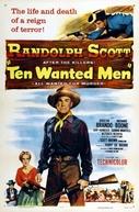Arizona Violenta (Ten Wanted Men)