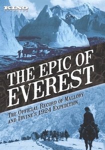 The Epic of Everest - Poster / Capa / Cartaz - Oficial 2