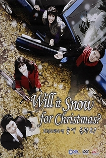 Will it Snow for Christmas? - Poster / Capa / Cartaz - Oficial 1