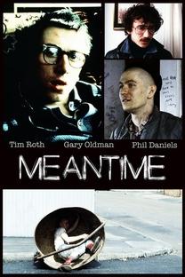 Meantime - Poster / Capa / Cartaz - Oficial 5