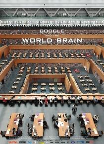 Google e o Cérebro Mundial - Poster / Capa / Cartaz - Oficial 1