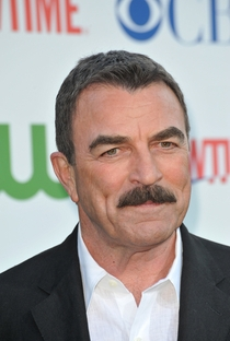 Tom Selleck - Poster / Capa / Cartaz - Oficial 7