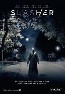 Slasher (1ª Temporada) - Poster / Capa / Cartaz - Oficial 2