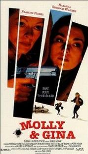 Molly & Gina - Confusão em Dobro - Poster / Capa / Cartaz - Oficial 1