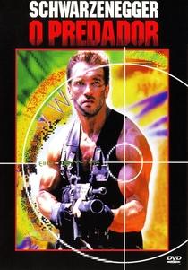 O Predador - Poster / Capa / Cartaz - Oficial 14