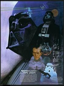 Star Wars: Episódio IV - Uma Nova Esperança - Poster / Capa / Cartaz - Oficial 6