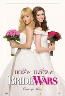 Noivas em Guerra - Poster / Capa / Cartaz - Oficial 2