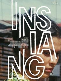 Insiang  - Poster / Capa / Cartaz - Oficial 2