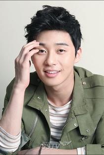 Park Seo Joon - Poster / Capa / Cartaz - Oficial 1