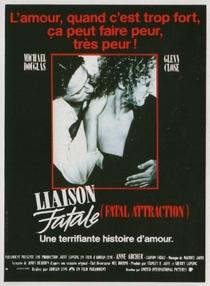 Atração Fatal - Poster / Capa / Cartaz - Oficial 4