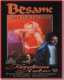 Bésame La Boca - Poster / Capa / Cartaz - Oficial 1