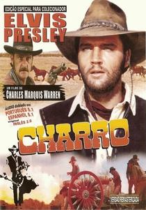 Charro! - Poster / Capa / Cartaz - Oficial 6