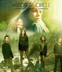 O Círculo Secreto (1ª Temporada) - Poster / Capa / Cartaz - Oficial 8