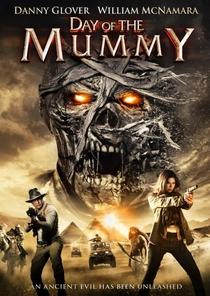O Dia da Múmia - Poster / Capa / Cartaz - Oficial 1
