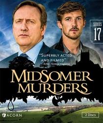 Midsomer Murders (17ª Temporada) - Poster / Capa / Cartaz - Oficial 1