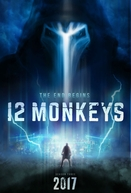 12 Monkeys (3º Temporada)