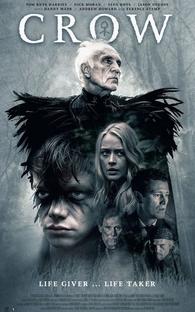 Crow - Poster / Capa / Cartaz - Oficial 2