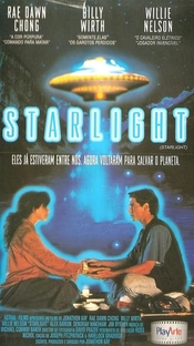 Starlight - Poster / Capa / Cartaz - Oficial 1