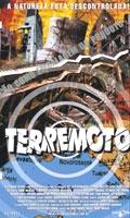 Terremoto - Poster / Capa / Cartaz - Oficial 10