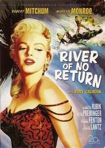 O Rio das Almas Perdidas - Poster / Capa / Cartaz - Oficial 1