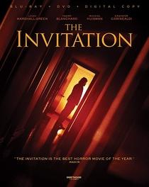 O Convite - Poster / Capa / Cartaz - Oficial 3