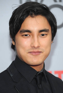 Remy Hii - Poster / Capa / Cartaz - Oficial 2