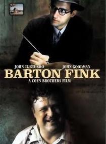 Barton Fink - Delírios de Hollywood - Poster / Capa / Cartaz - Oficial 5
