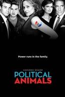 Animais Políticos (Political Animals)