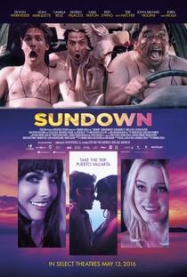 Sundown - Poster / Capa / Cartaz - Oficial 2