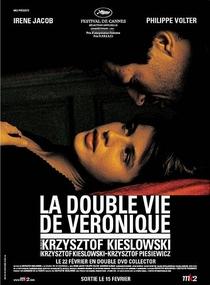 A Dupla Vida de Véronique - Poster / Capa / Cartaz - Oficial 10