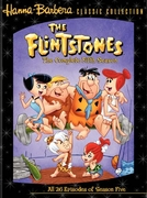 Os Flintstones (5ª Temporada) (The Flintstones (Season 5))
