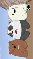 We Bare Bears: Potty Time (We Bare Bears: Potty Time)