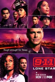 Série 9-1-1 - Lone Star - 2ª Temporada Legendada Download