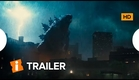 Godzilla II: Rei dos Monstros | Trailer 2 Legendado