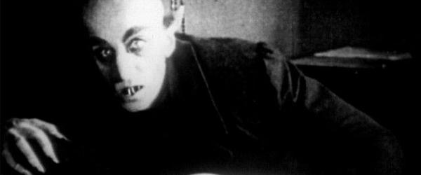 Nosferatu | Clássico filme de vampiro será refilmado - Observatório do Cinema