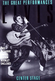 Grandes Momentos de Elvis 2 - Vida e Música - Poster / Capa / Cartaz - Oficial 1